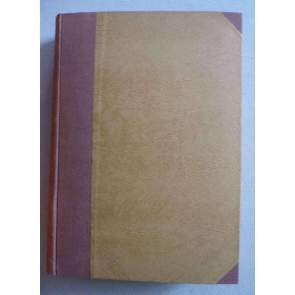 Documenta Occupationis Teutonicae, 3 díly v 1(dokumenty německé okupace)