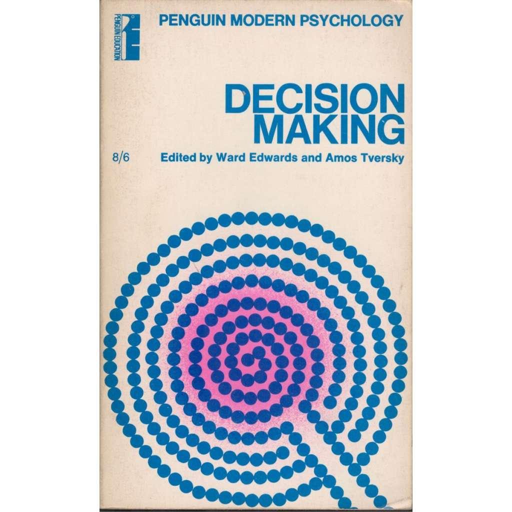 Decision Making (Rozhodování)