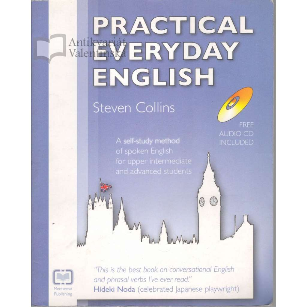 Practical Everyday English (+ CD)