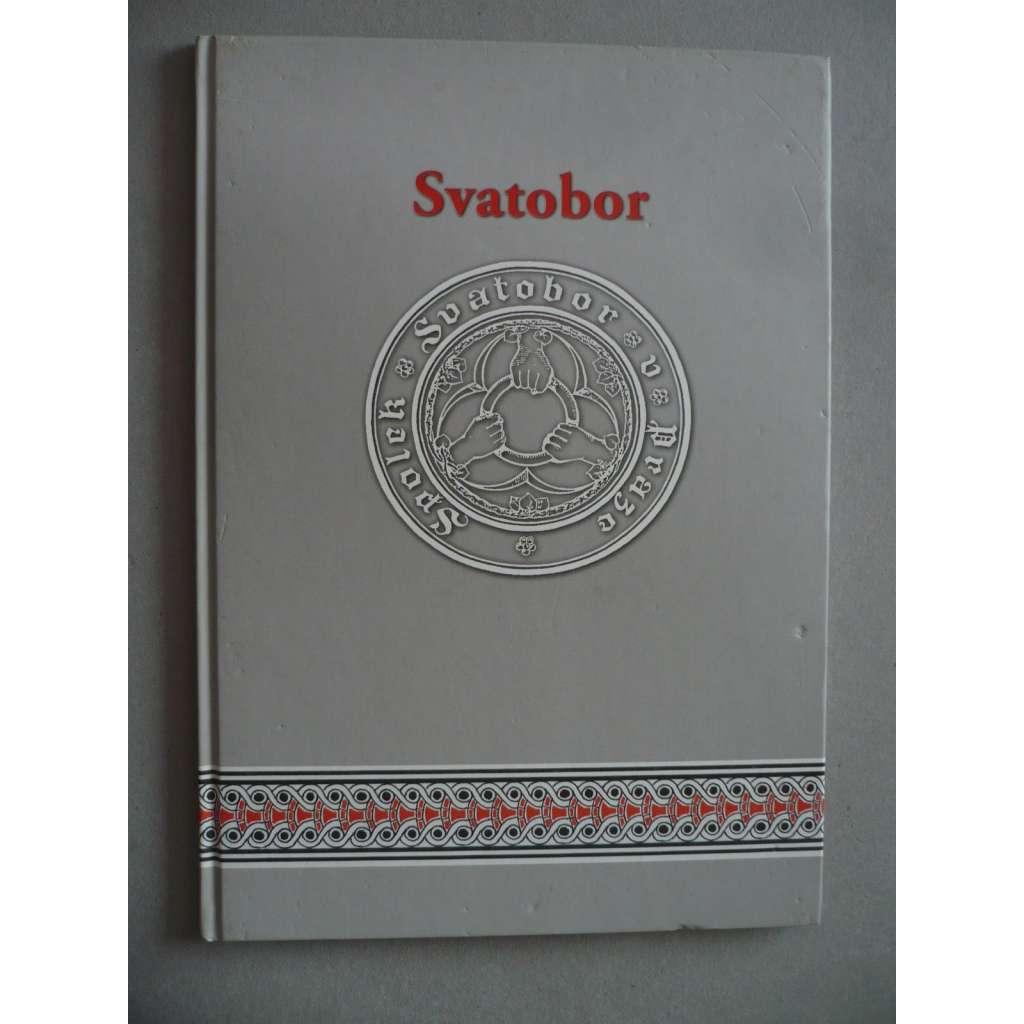 150 let Svatoboru