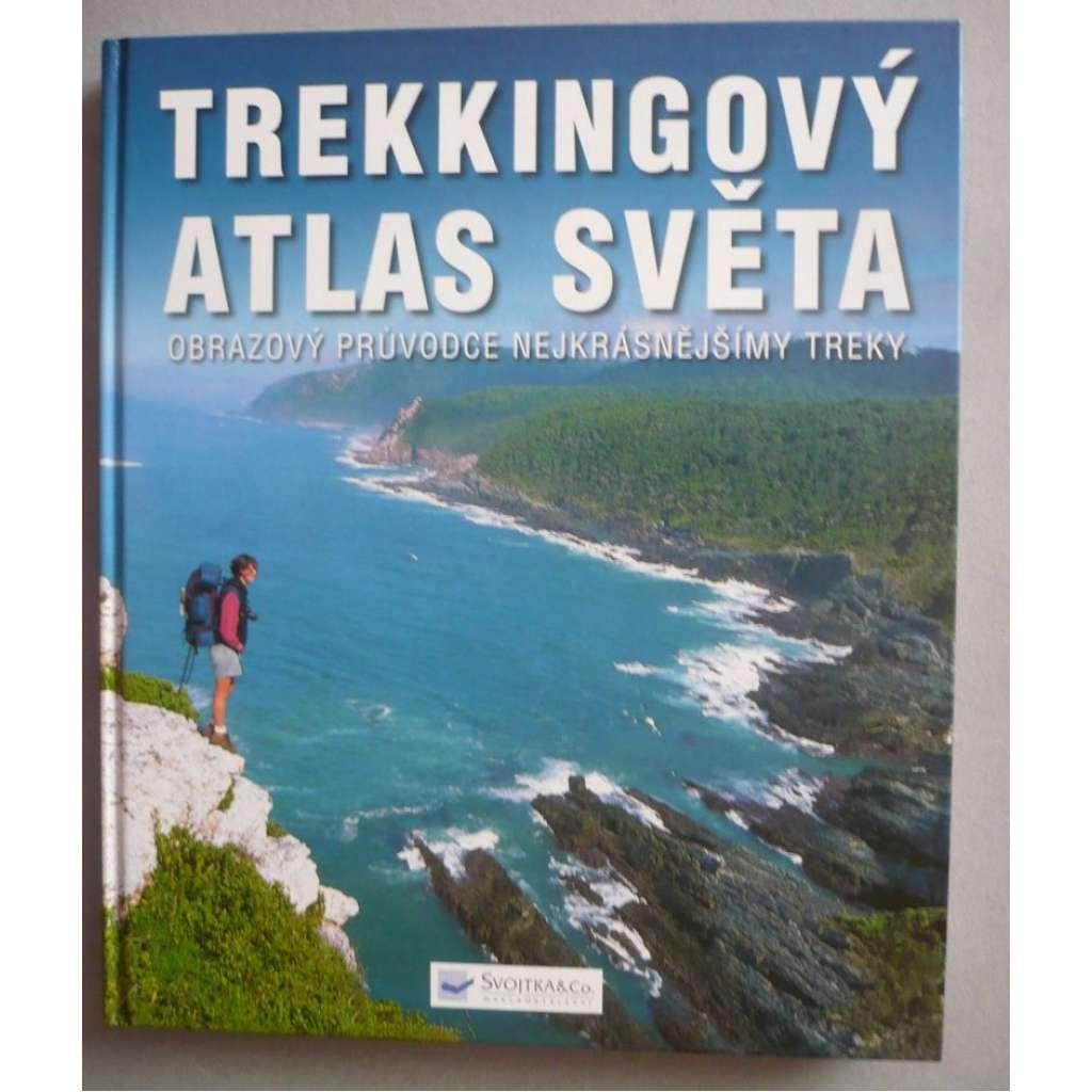 Trekkingový atlas světa (turistika ve světě)