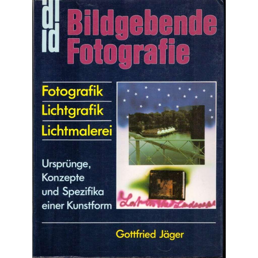 Bildgebende Fotografie (Avantgardní fotografie)
