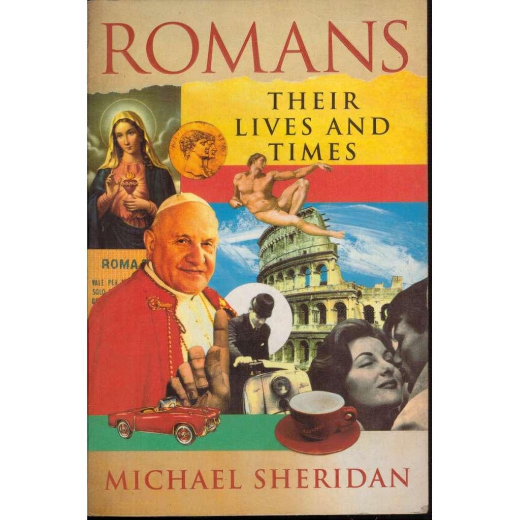 Romans: Their Lives and Times (Římané)