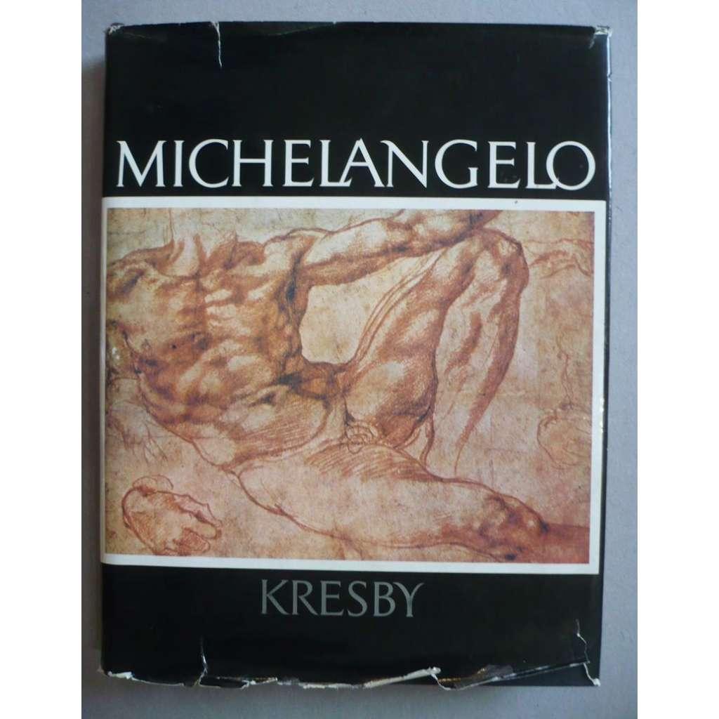 Michelangelo - Kresby