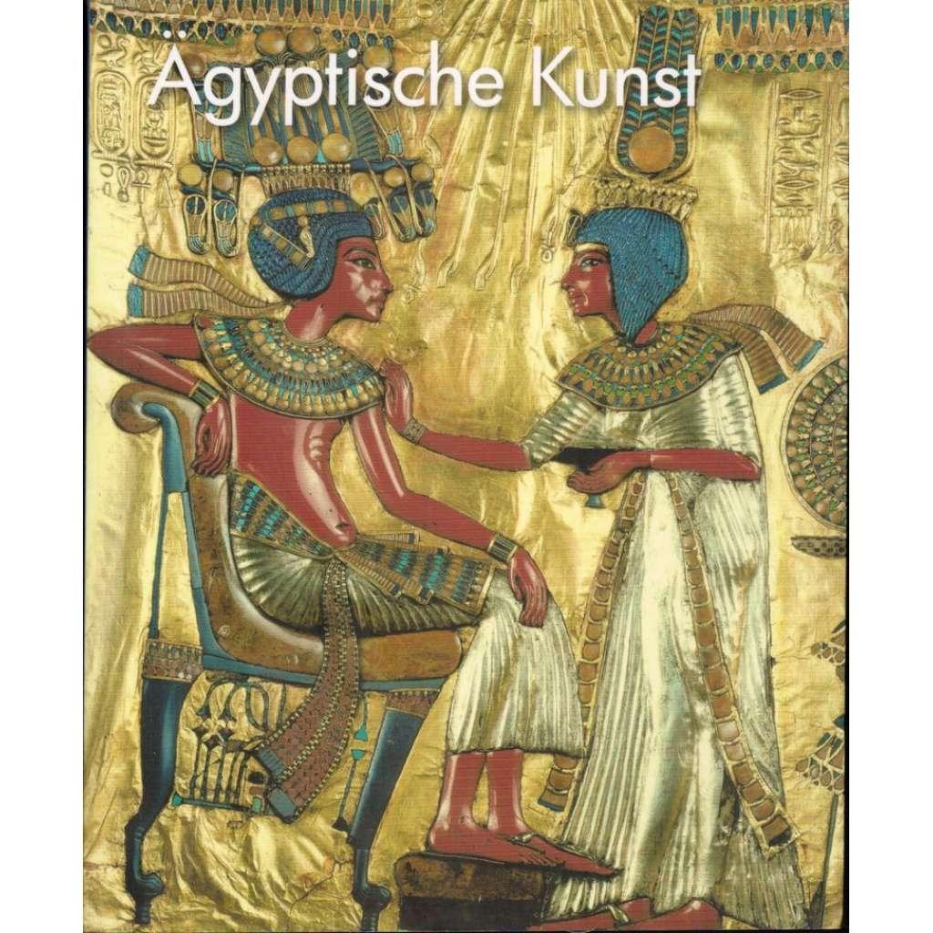 Agyptishce Kunst (Egyptské umění)