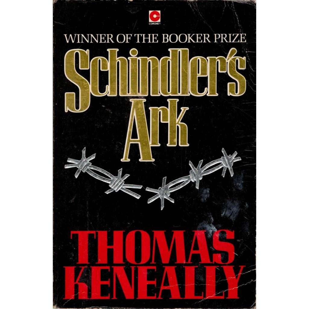 Schindler's Ark (Schindlerův seznam)