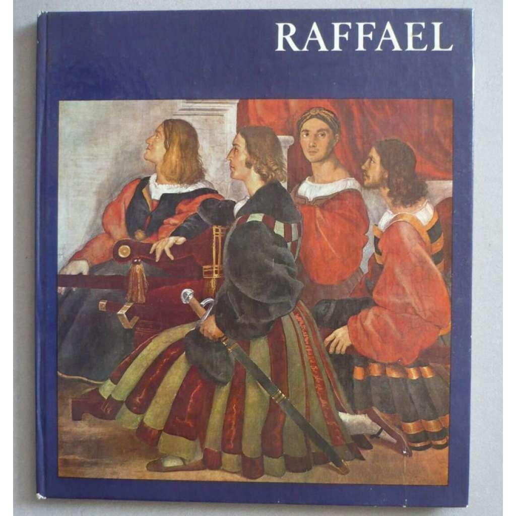 Raffael (v němčině)