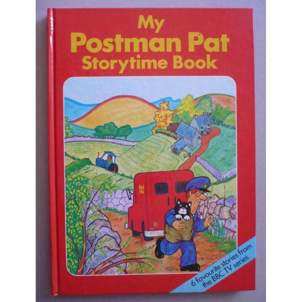 My Postman Pat (Pošťák Pat)