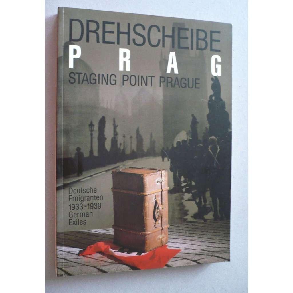 Drehscheibe Prag / Staging Point Prague