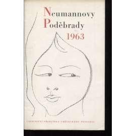 Neumannovy Poděbrady 1963