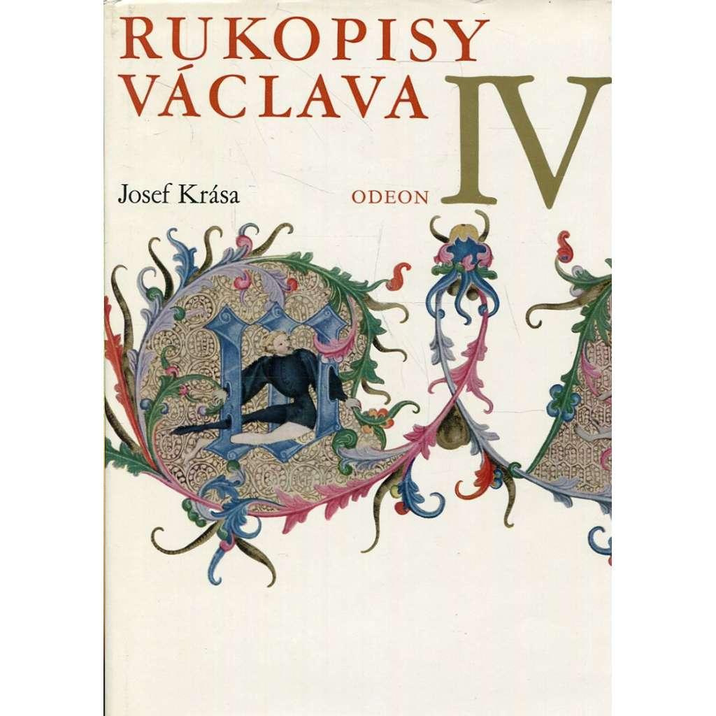 Rukopisy Václava IV.