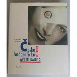 Česká fotografická avantgarda 1918-1948