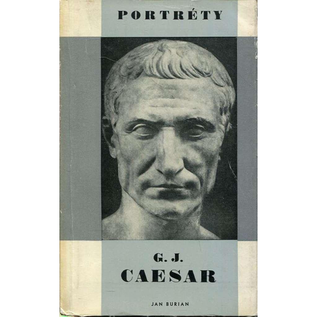 G. J. Caesar (edice Portréty)