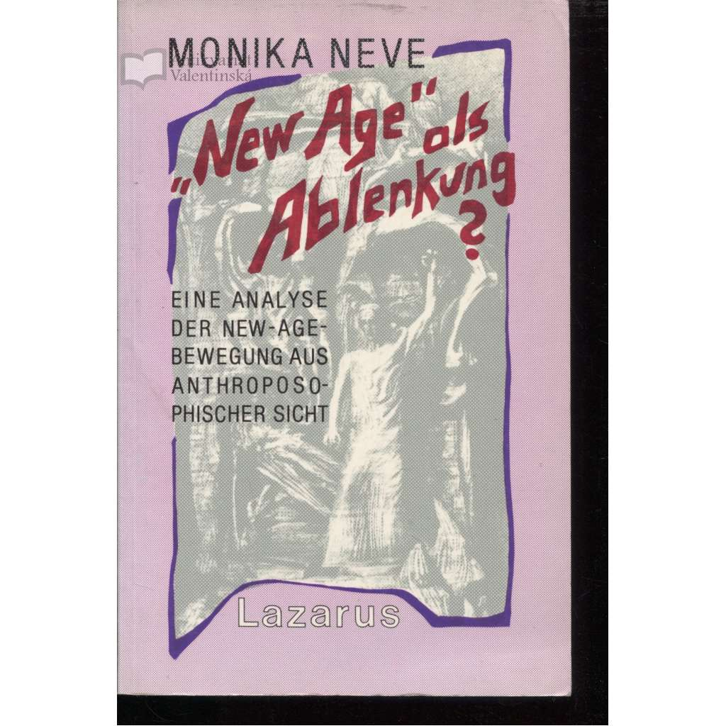 New Age als Ablenkung?