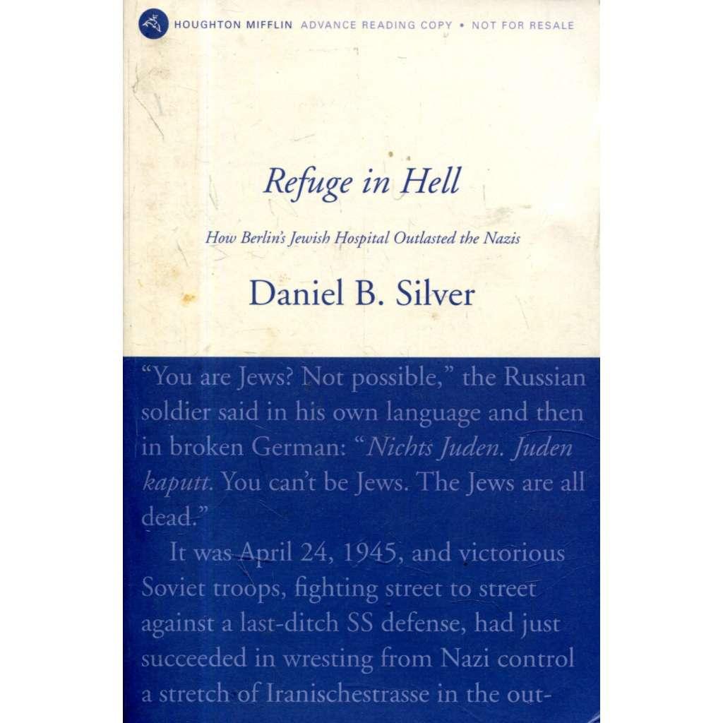 Refuge in Hell
