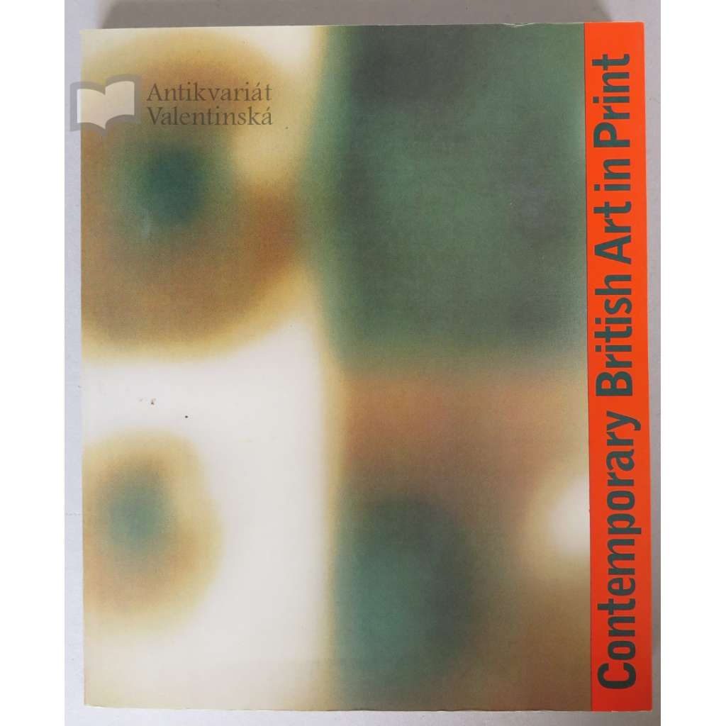 Contemporary British Art in Print