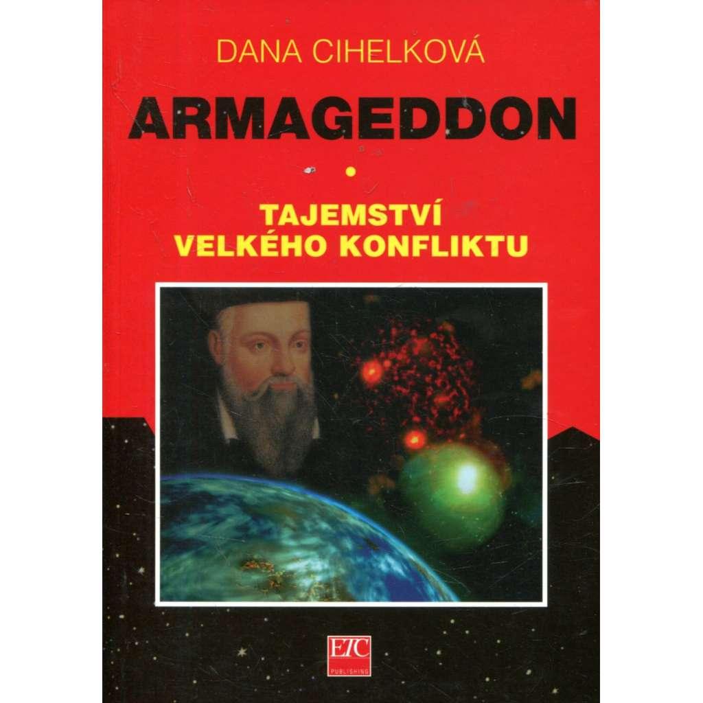 Armageddon * Tajemství velkého konfliktu