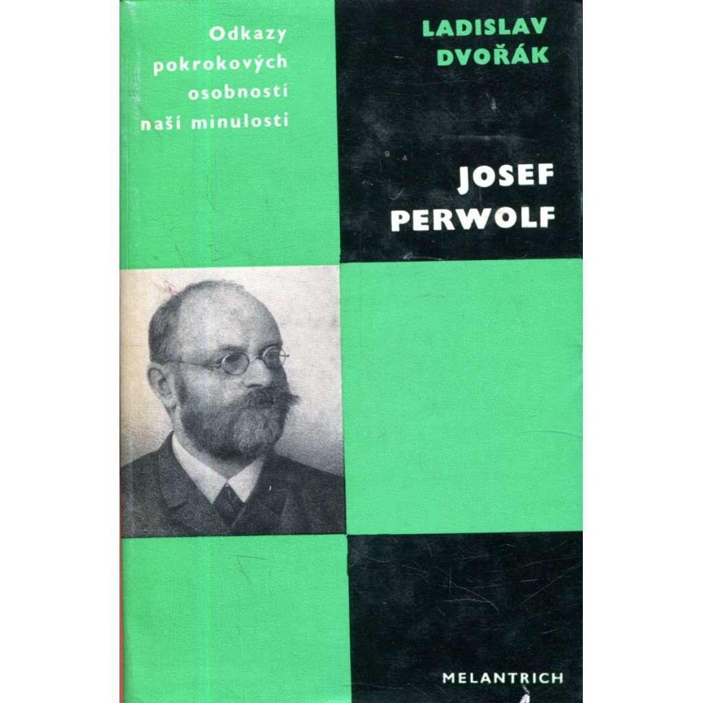 Josef Perwolf