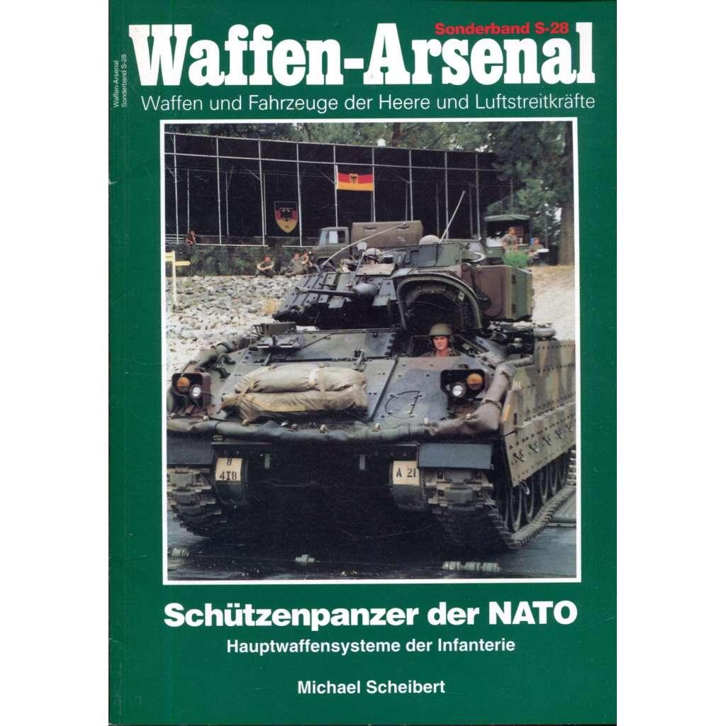 Waffen-Arsenal : Schützenpanzer der NATO