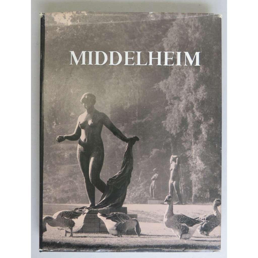 Middelheim: Openluchtmuseum voor Beeldhouwkunst