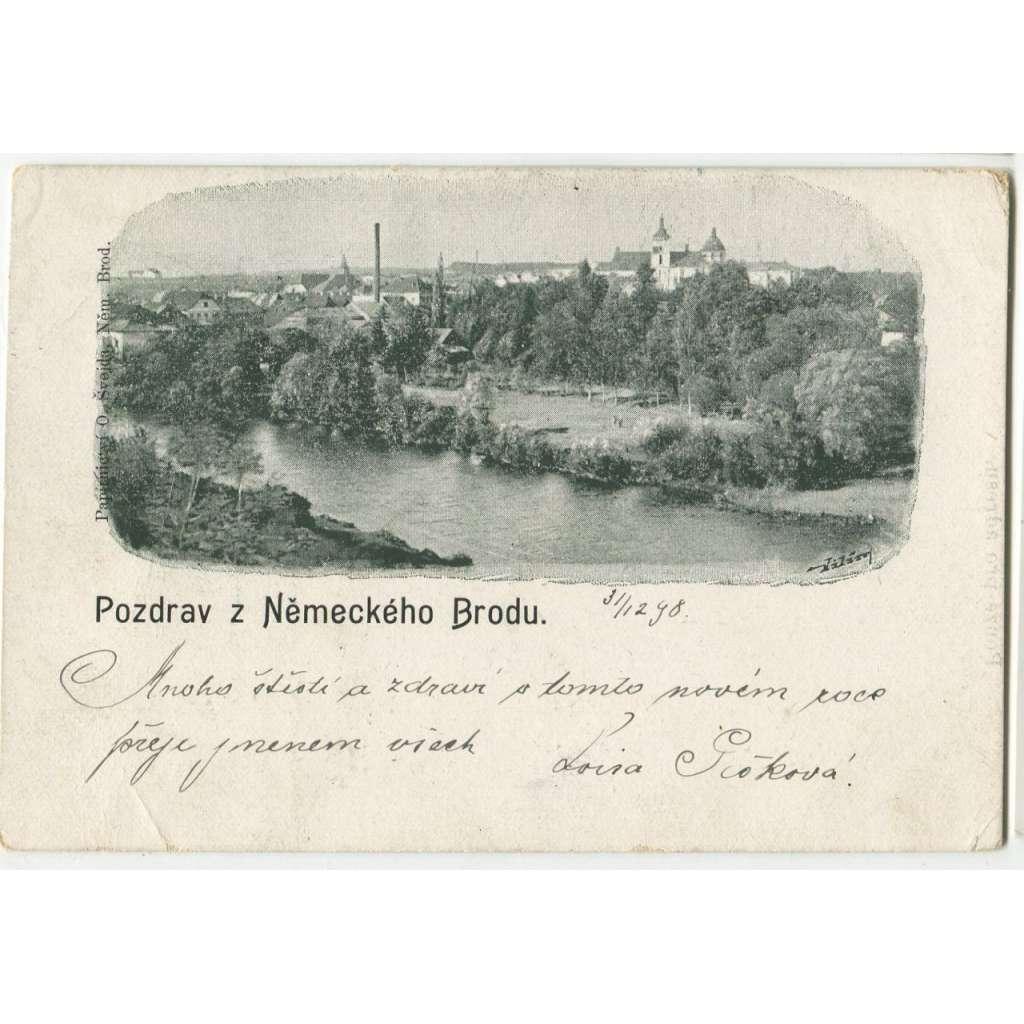 Havlíčkův Brod