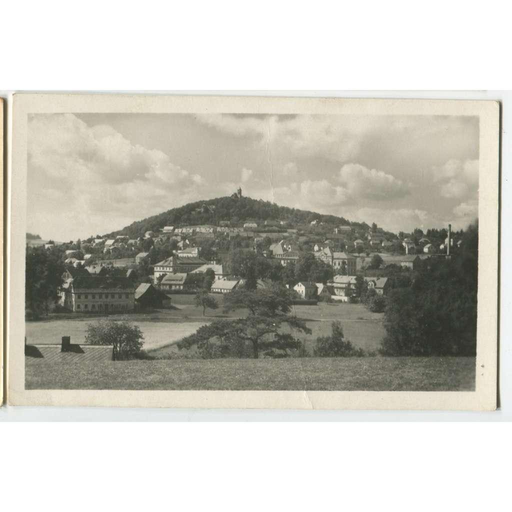 Varnsdorf, Děčín