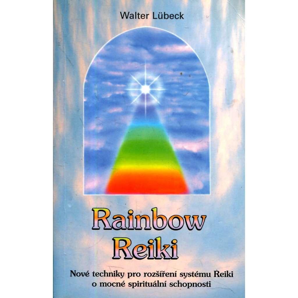Rainbow Reiki