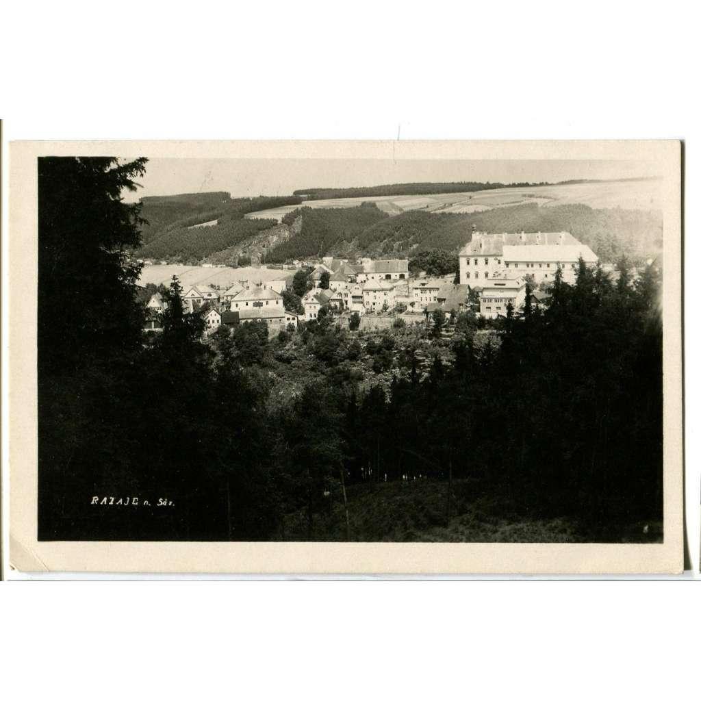 Rataje nad Sázavou, Benešov