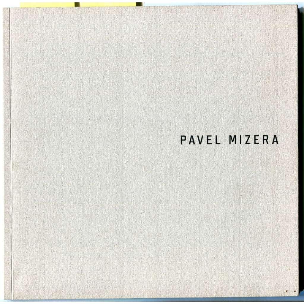 Pavel Mizera