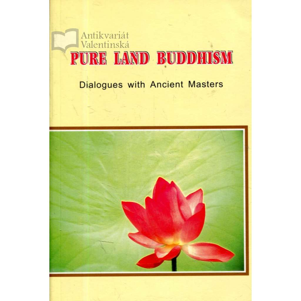 Pure Land Buddhism