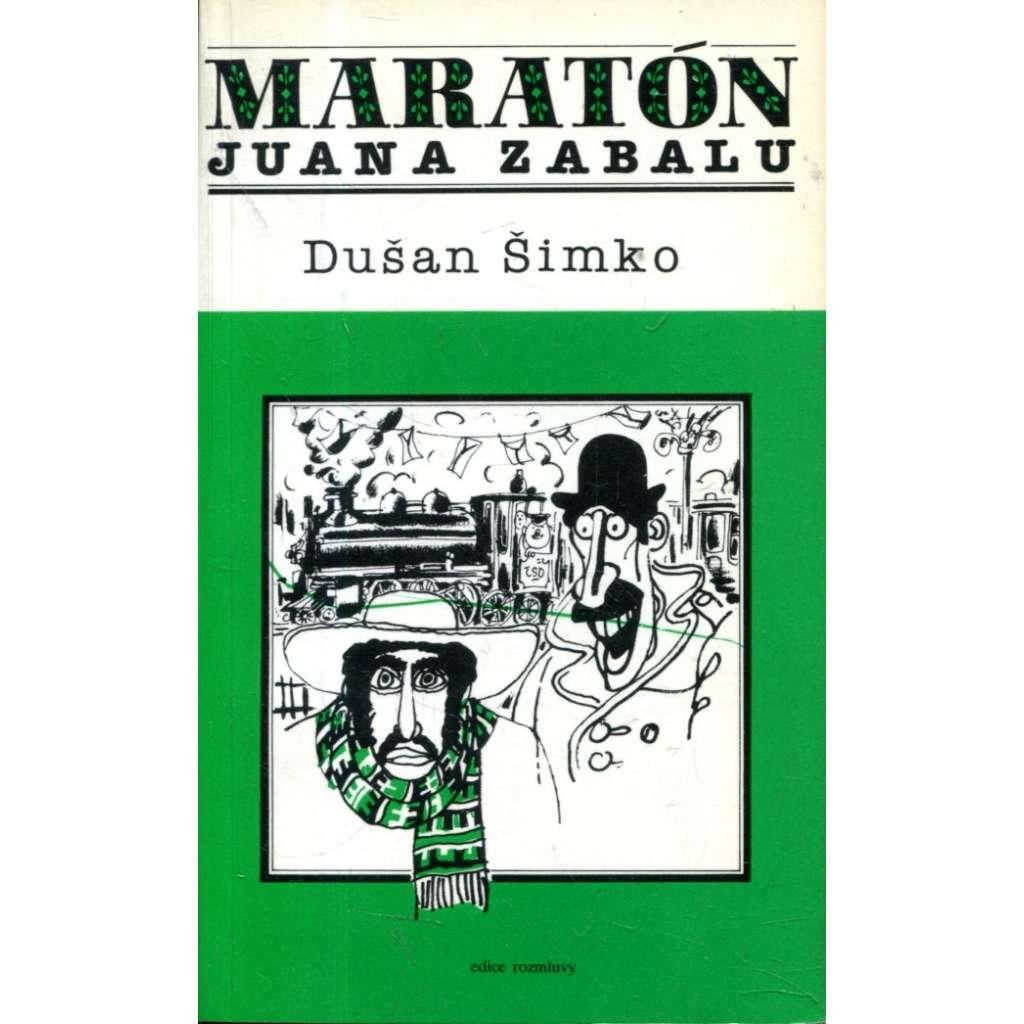 Maratón Juana Zabalu (exil)