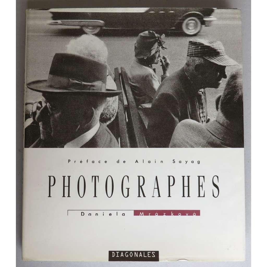 Photographes. Preface de Alain Sayag
