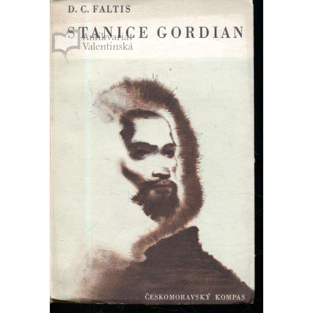 Stanice Gordian