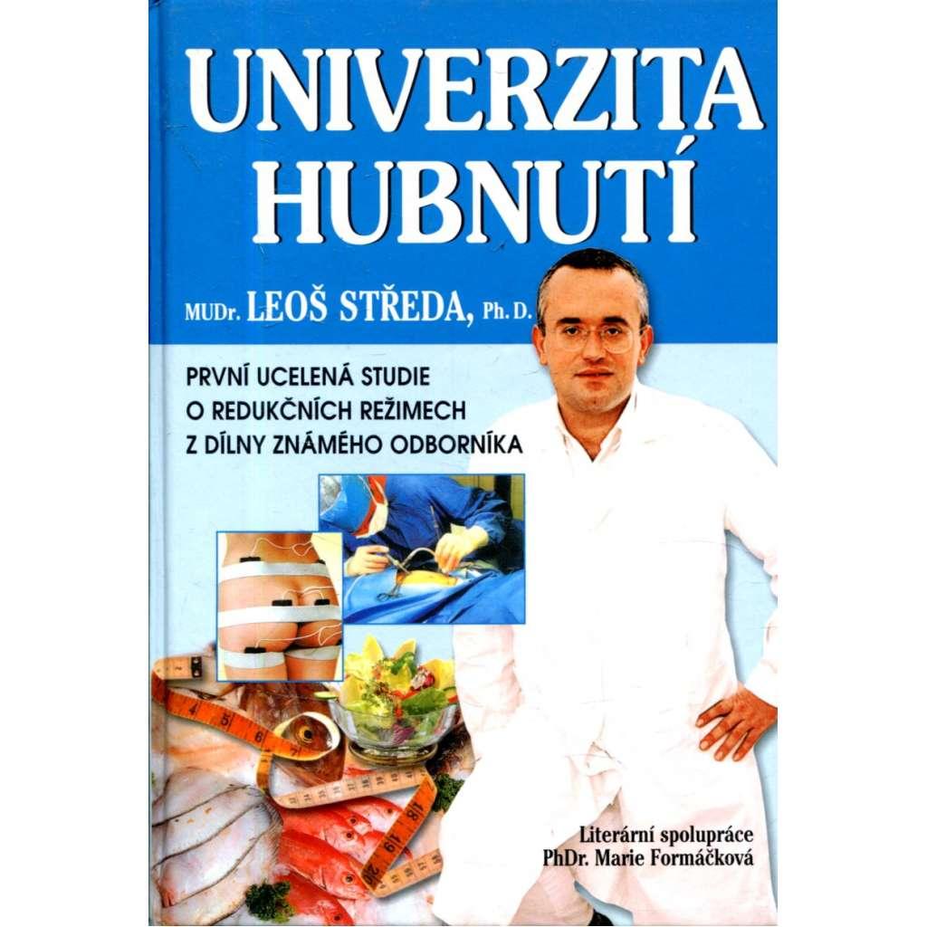 Univerzita hubnutí
