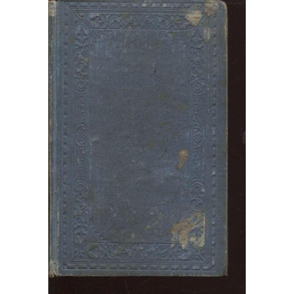 Deklamovánky čili sbírka básniček ku přednášení pro mládež větší obojího pohlaví (1871, poezie)