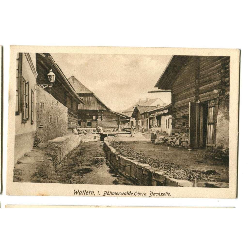 Volary, Prachatice, Šumava