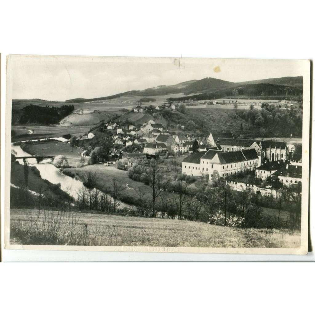 Zlatá Koruna, Český Krumlov