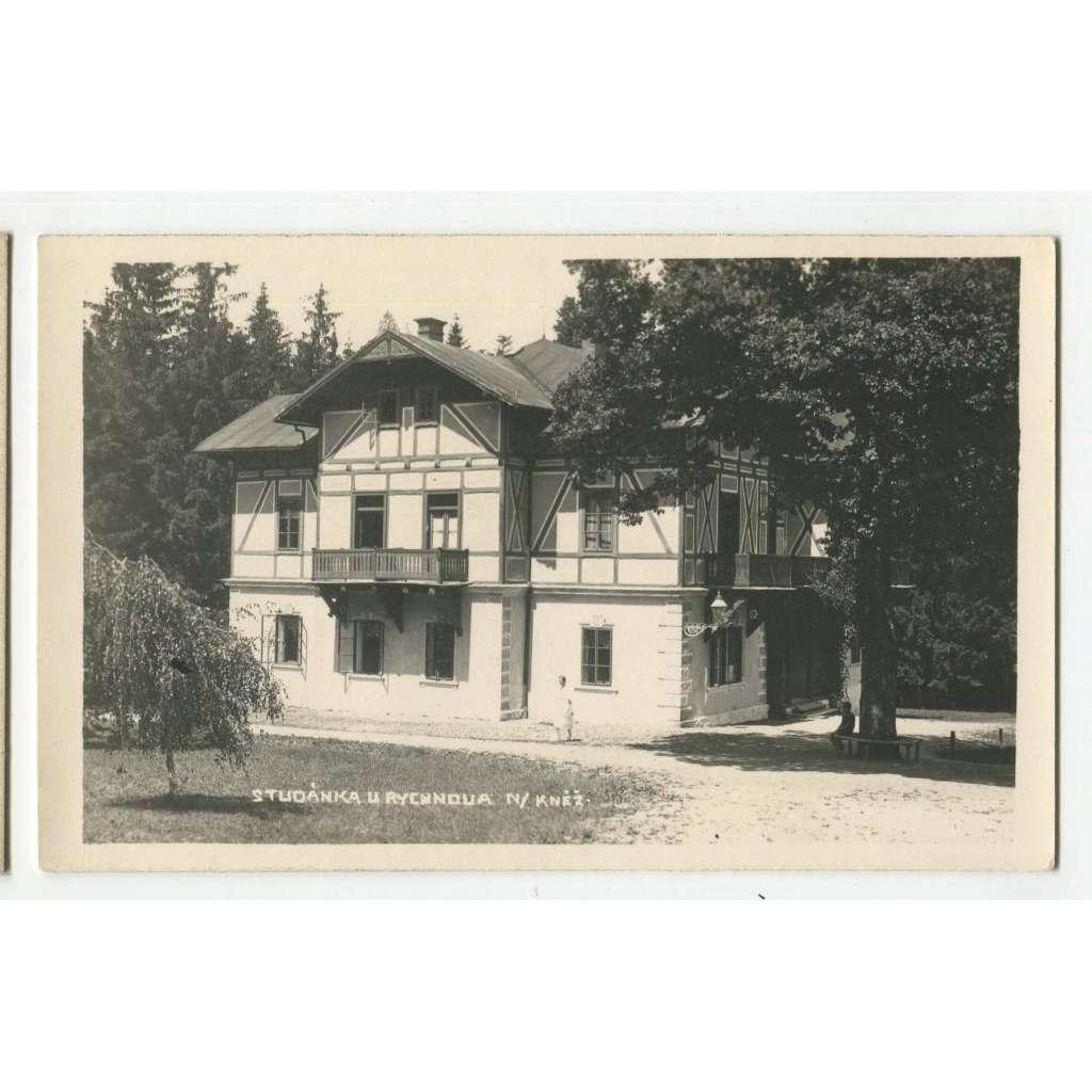 Rychnov nad Kněžnou, Studánka