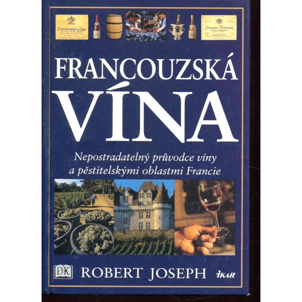 Francouzská vína