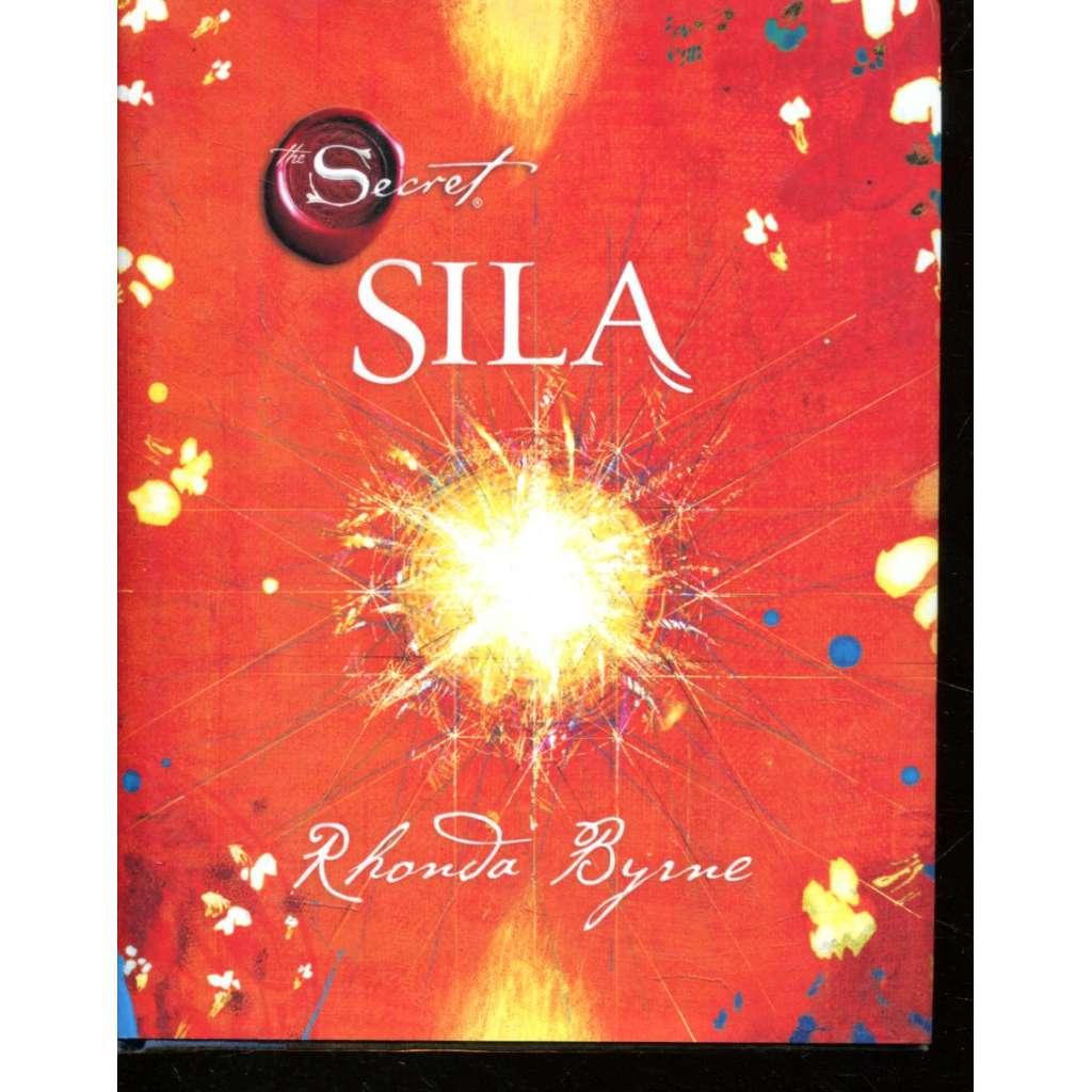 Sila. The Secret (text slovensky)