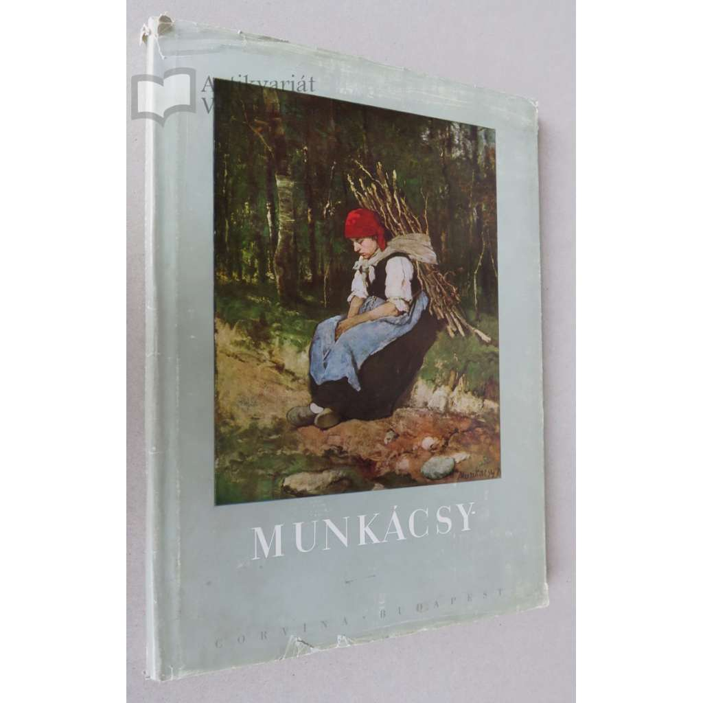 Mihaly Munkacsy