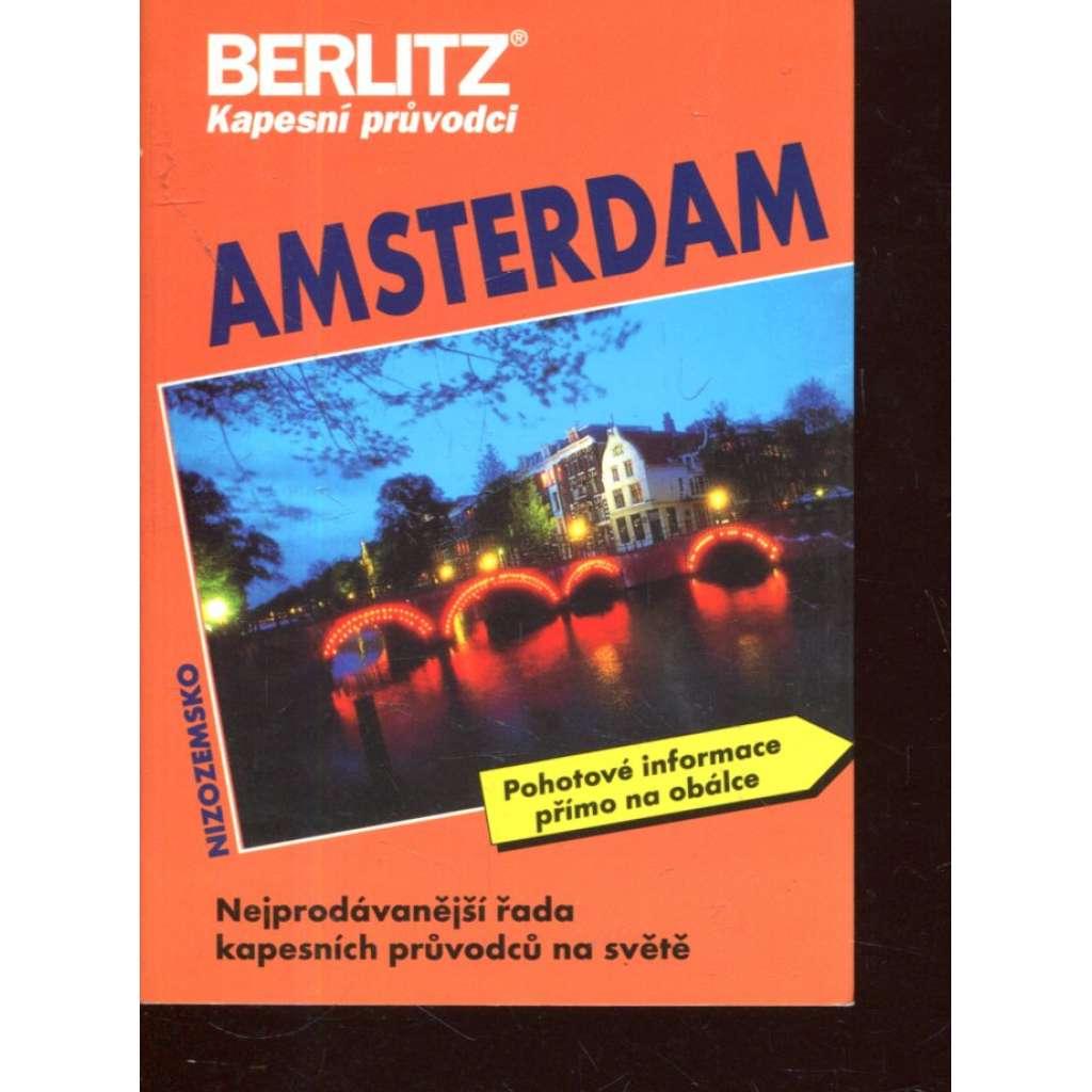 Amsterdam (turistický průvodce)