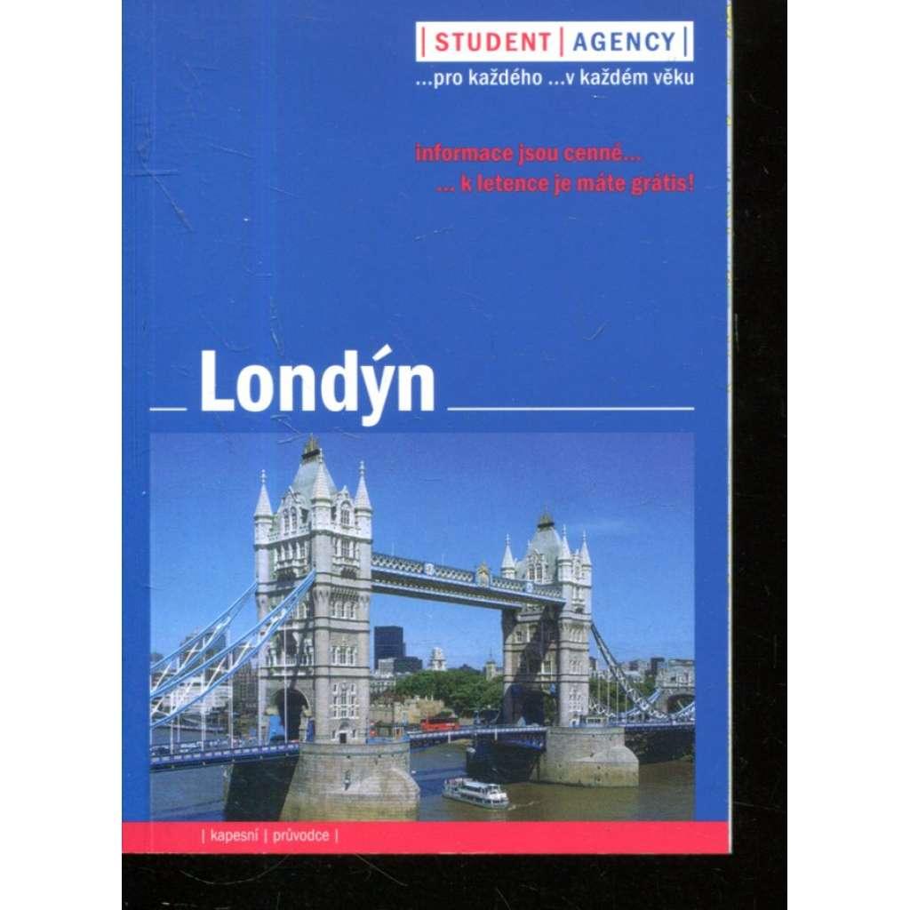 Londýn (turistický průvodce)