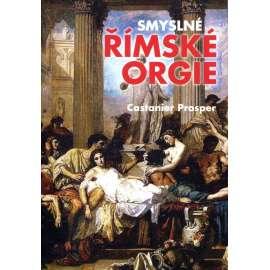 Smyslné římské orgie