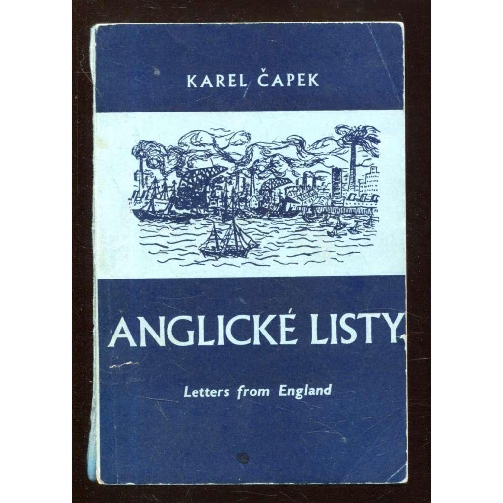Anglické listy (exilové vydání)