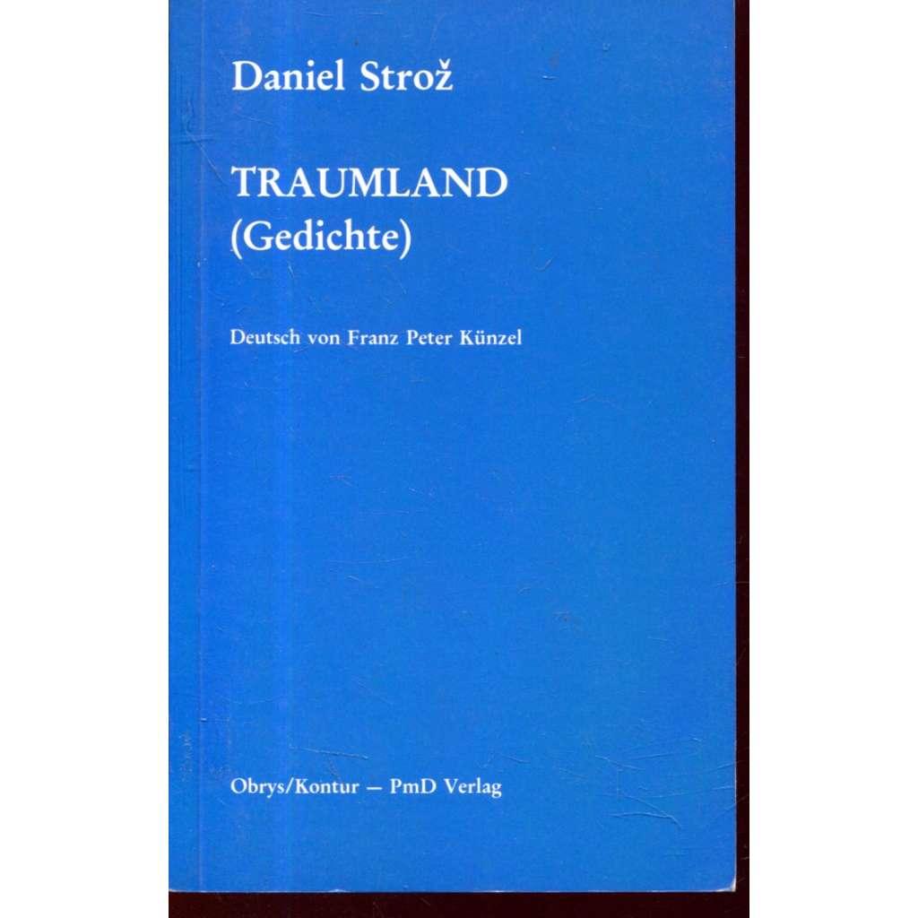 Traumland (Gedichte), exil