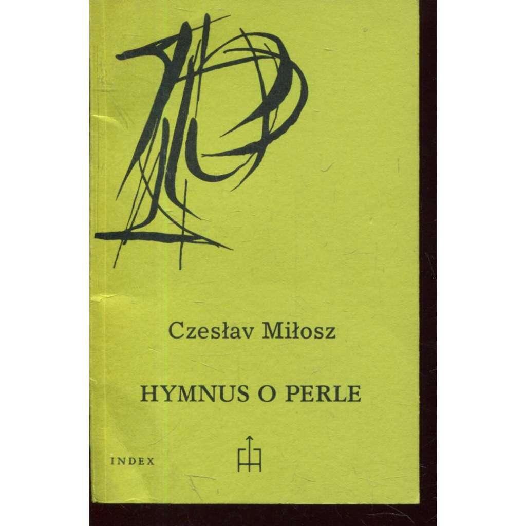 Hymnus o perle (Index, exil)