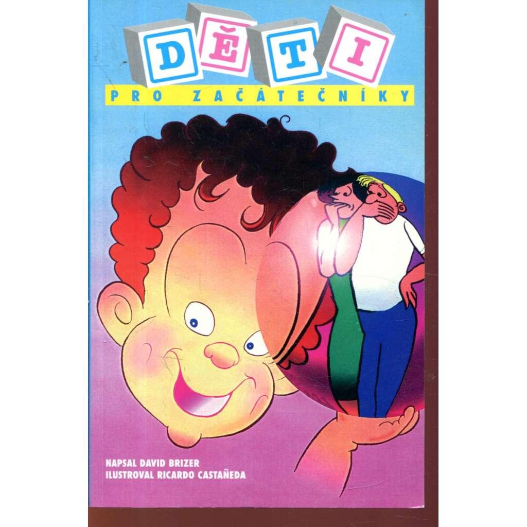 Děti pro začátečníky (komiks)