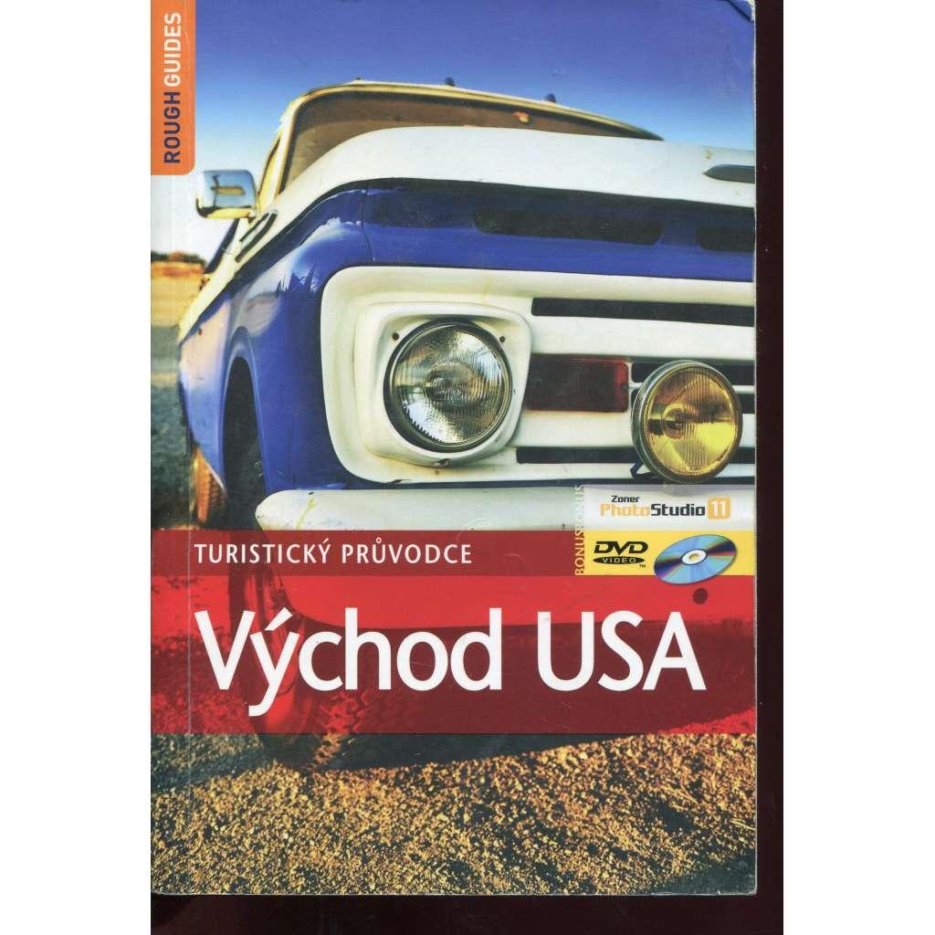 Východ USA (bez CD)