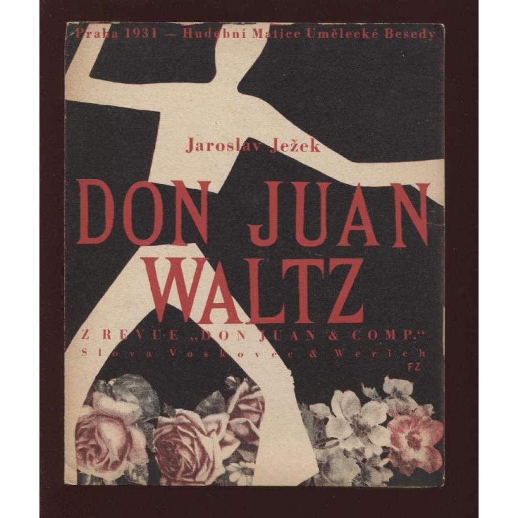 Don Juan Waltz (Osvobozené divadlo)
